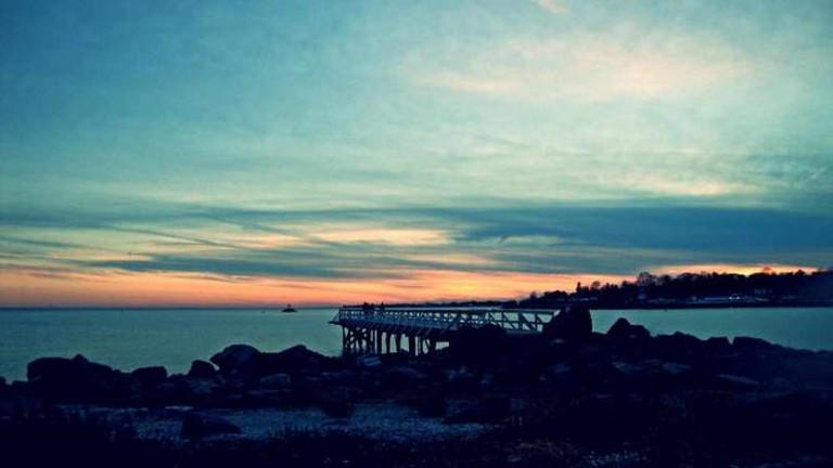 Bridgeport Seaside Park