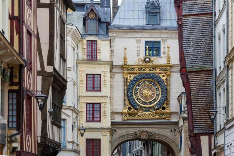 Rouen | © CEphoto/WikiCommons