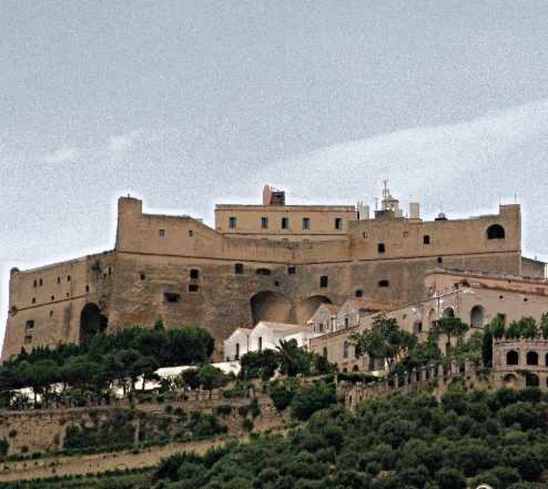 Castle of St. Elmo