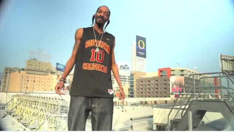 El Lay Music Video