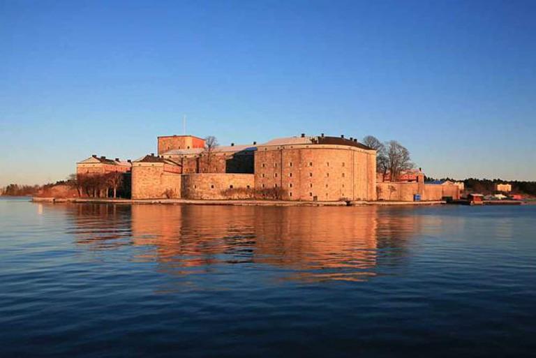 Vaxholm Citadell