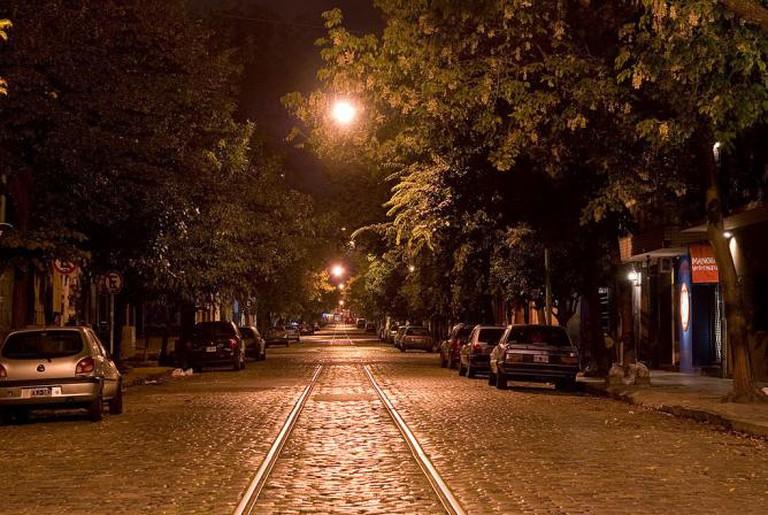 Palermo at Night | © Dan DeLuca/WikiCommons