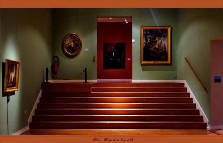 Musée La Cour d'Or   © Lautergold/Flickr