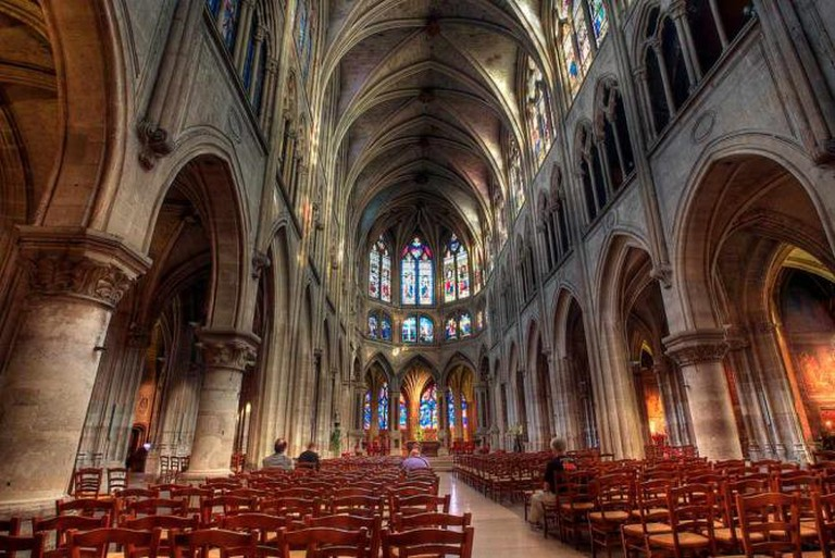 Eglise St Severin