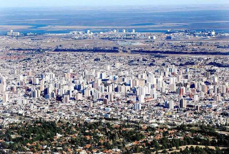 Bahía Blanca | Ⓒ Karine Langois/Flickr