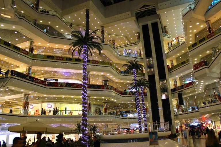 Cevahir Shopping Mall | © Christine und Hagen Gref/Flickr