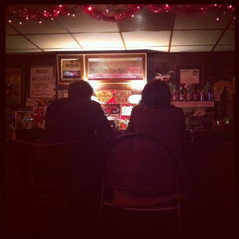 Lamplighter Lounge | © Memphis CVB/Flickr