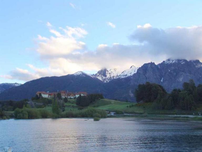 Bariloche | Ⓒ Hans/Flickr
