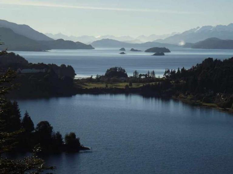 Bariloche | Ⓒ Daniel Velasquez/WikiCommons