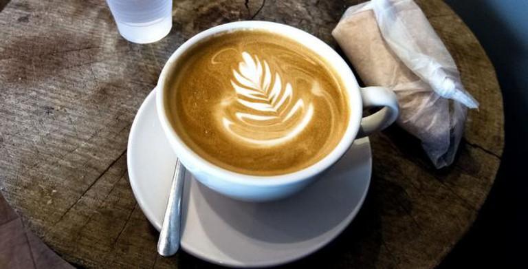 Cappuccino   © Dan Nguyen/Flickr