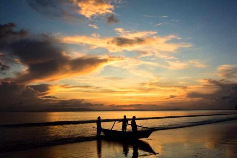 Andaman Islands, India | © Jakub Michankow/Flickr