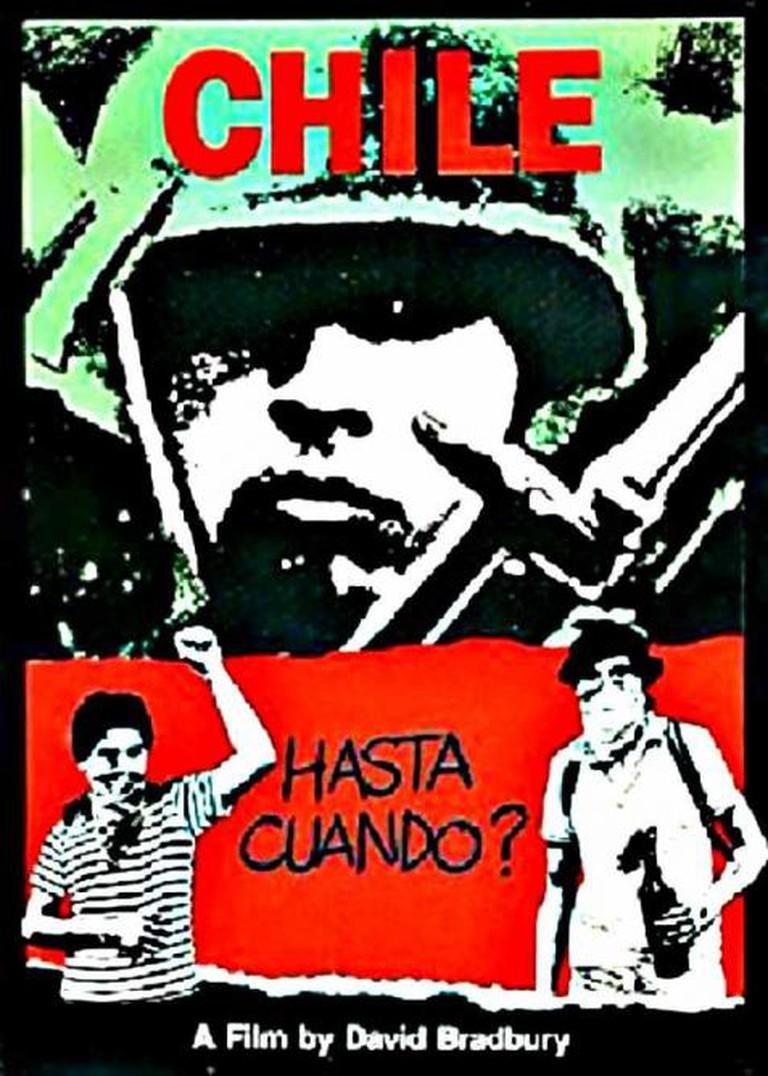 Chile Hasta Cuando? | © Frontline Films