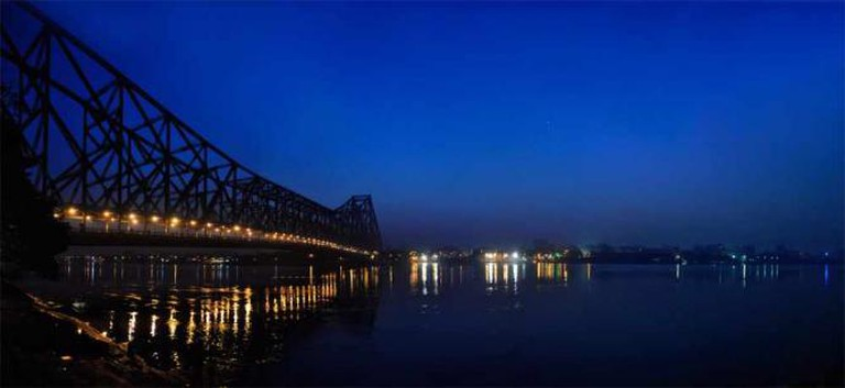 Howrah Panorama 2| © Arko Sen /Flickr