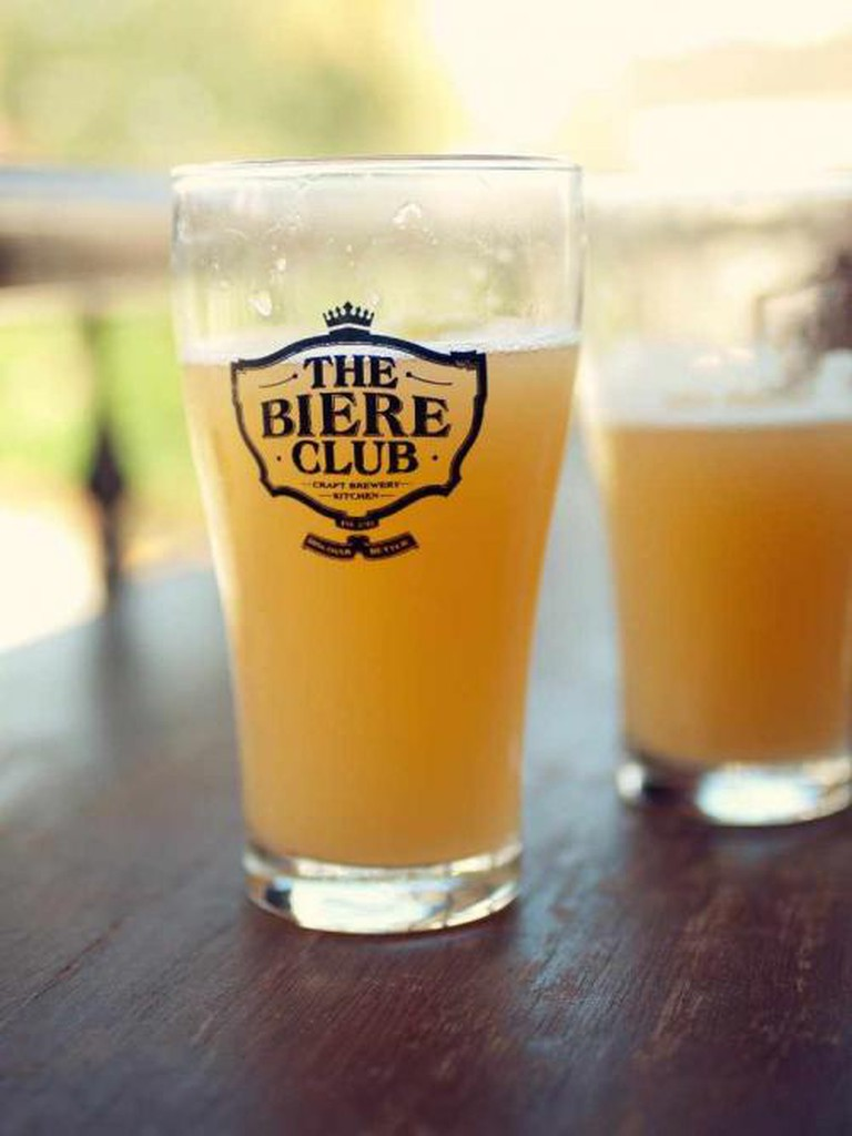 the biere club | © Arjun Sitaram /Flickr