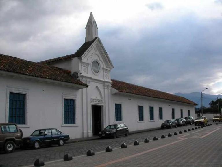 Museum of Modern Art, Cuenca