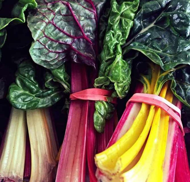 Fresh local produce | Courtesy Maggie's Farm