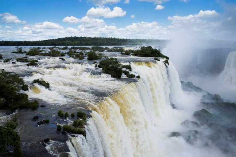 Iguaçu Falls © dany13/Flickr