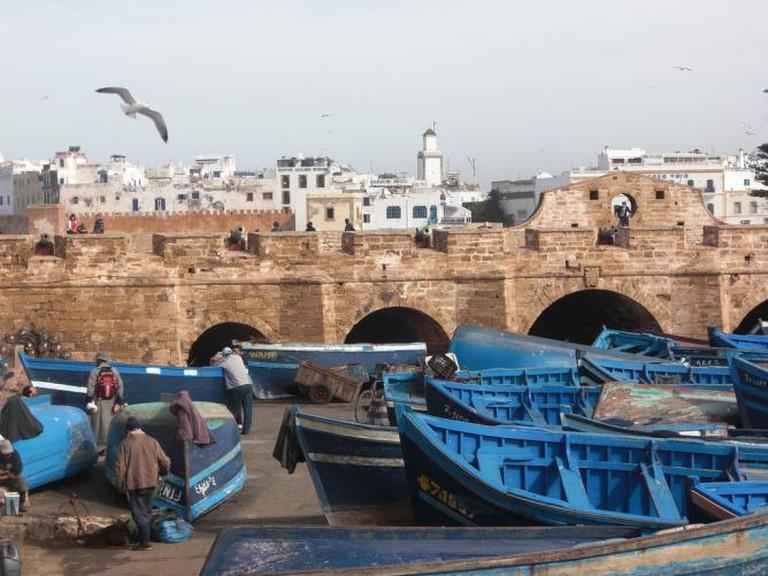 Essaouira | © Sébastien Bertrand/Flickr
