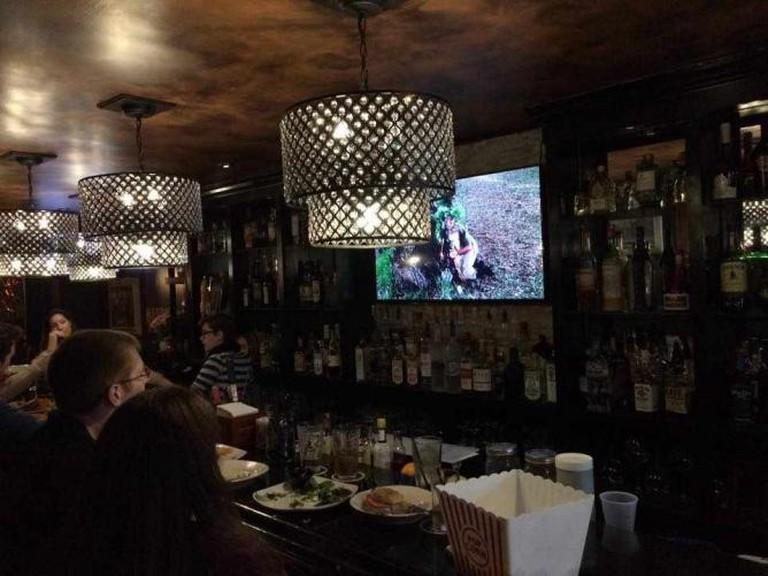Front Bar | Courtesy of Bar Liquorice