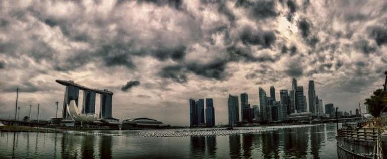 Singapore   © Román Emin/Flickr
