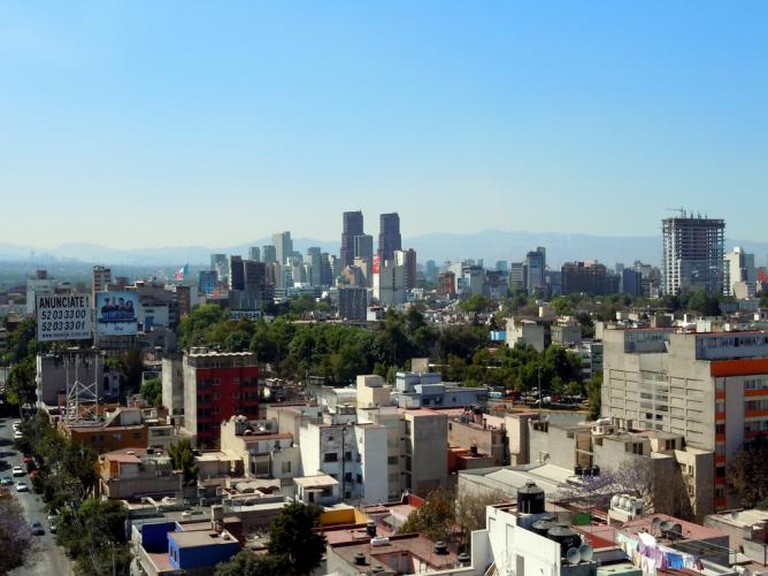 Polanco, Mexico City | © Matthew Rutledge/Flickr