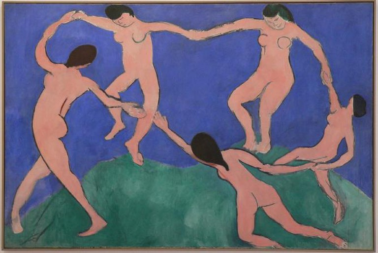 Dance, Matisse | © Troels Myrup/Flickr