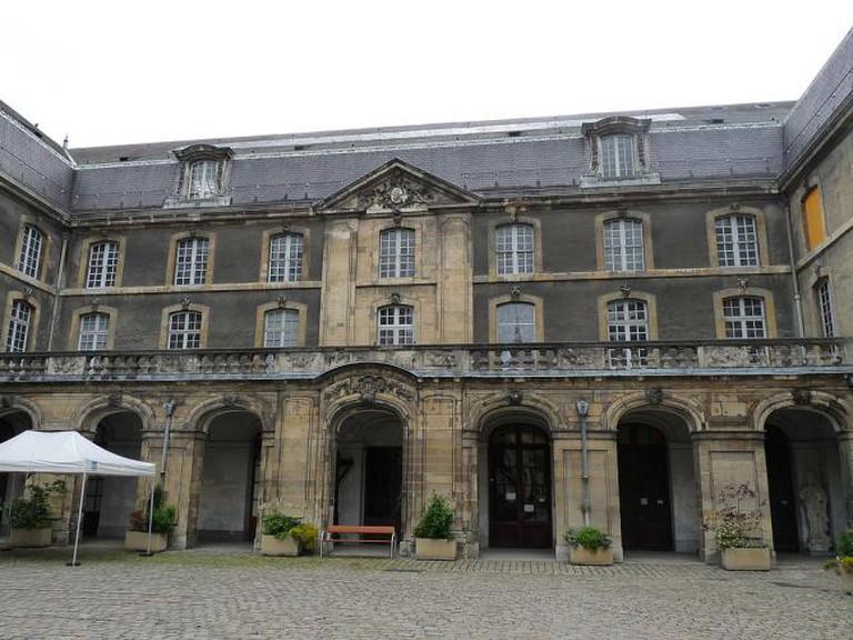 Musée des Beaux-Arts Reims   © Ji-Elle/WikiCommons