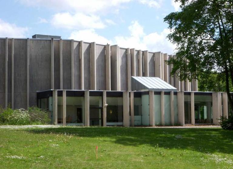 Berwaldhallen | © Holger.Ellgaard/Wikicommons