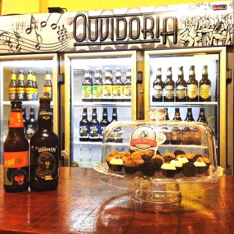 Ouvidoria | Image courtesy of Ouvidoria