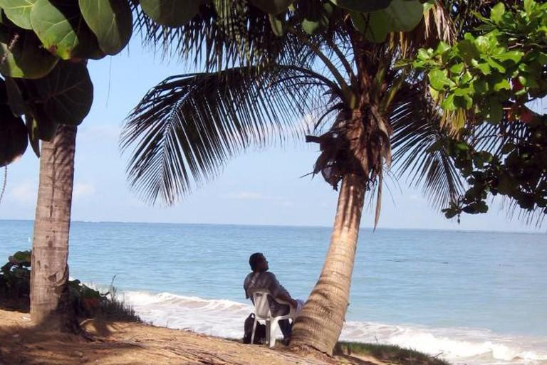 Ocean Park, San Juan, Puerto Rico | © Alan Kotok/Flickr
