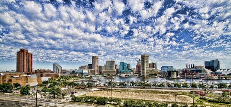 Baltimore | © Bart/Flickr