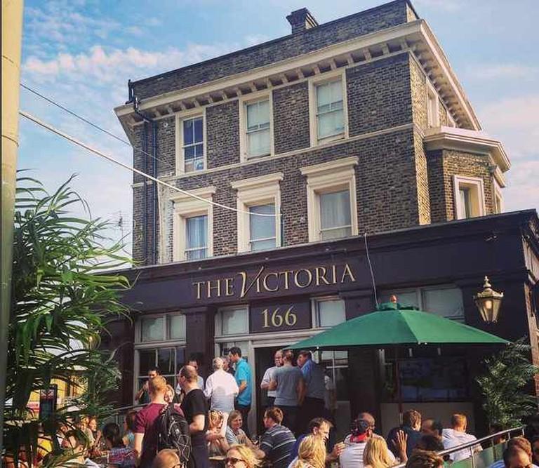 The Victoria Battersea