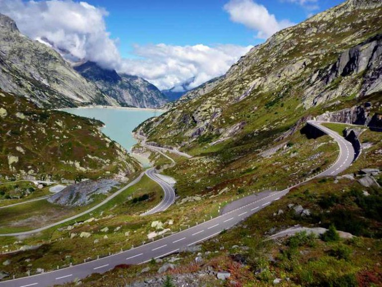 Grimselpass ©will_cyclist/Flickr