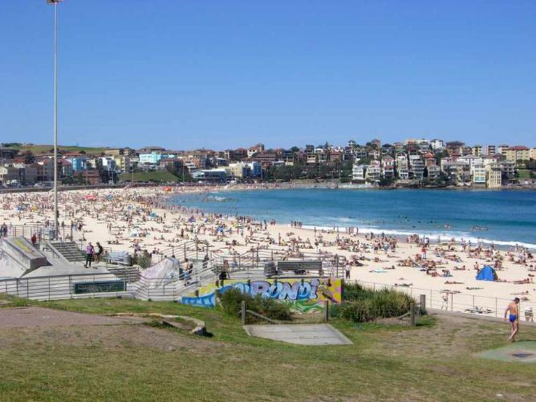 The Iconic Bondi Beach | © Jessica Spengler/Flickr