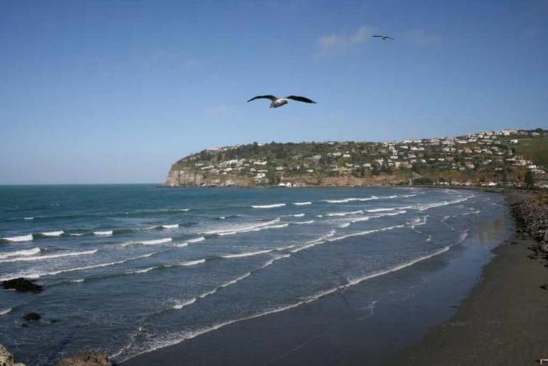 New Zealand: Sumner Beach | © Eli Duke/Flickr