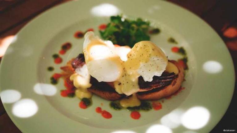 Breakfast | Courtesy of Hellenic Social