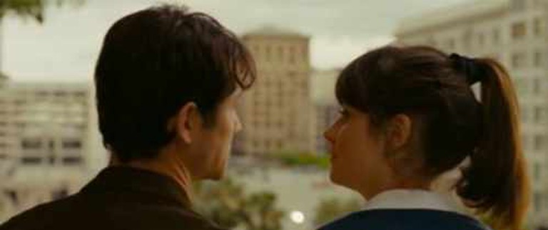 500 Days of Summer takes place in the heart of LA | © 500DaysofSummer