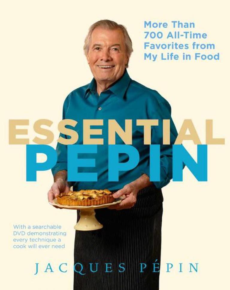 Essential Pépin | © Rux Martin/Houghton Mifflin Harcourt