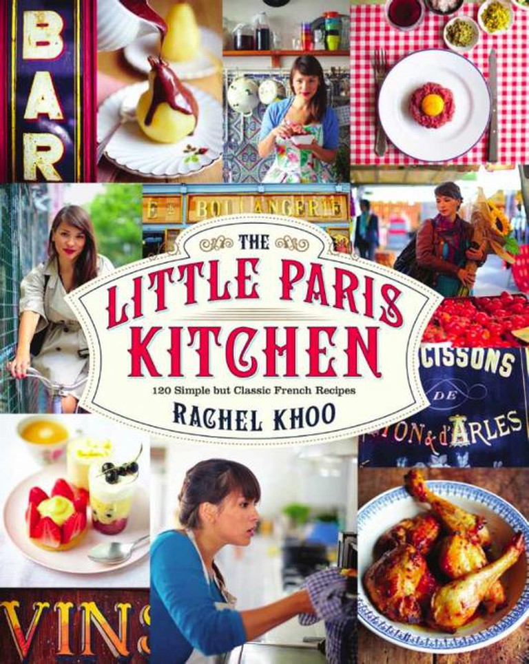 The Little Paris Kitchen | © Chronicle Books