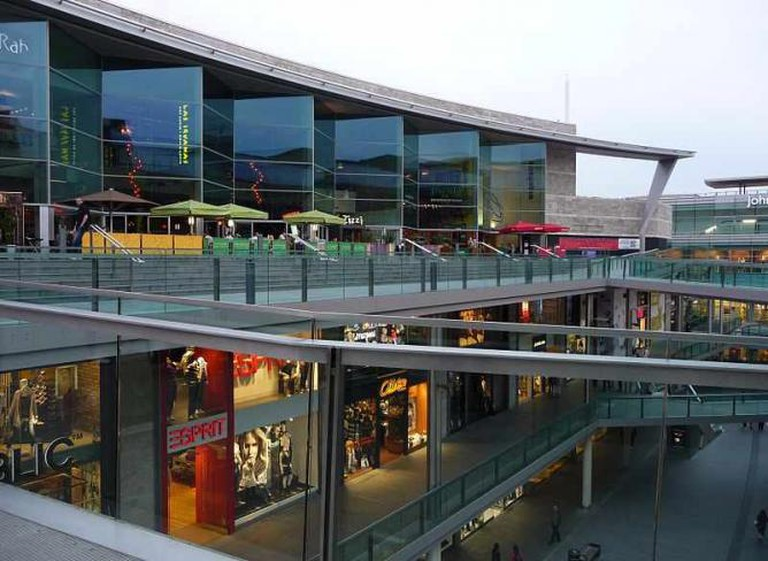 Liverpool One | © yellow book/WikiCommons