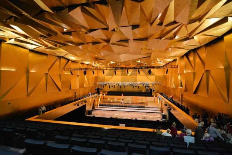 The Kodály Centre | © Kapitel/Wikimedia Commons