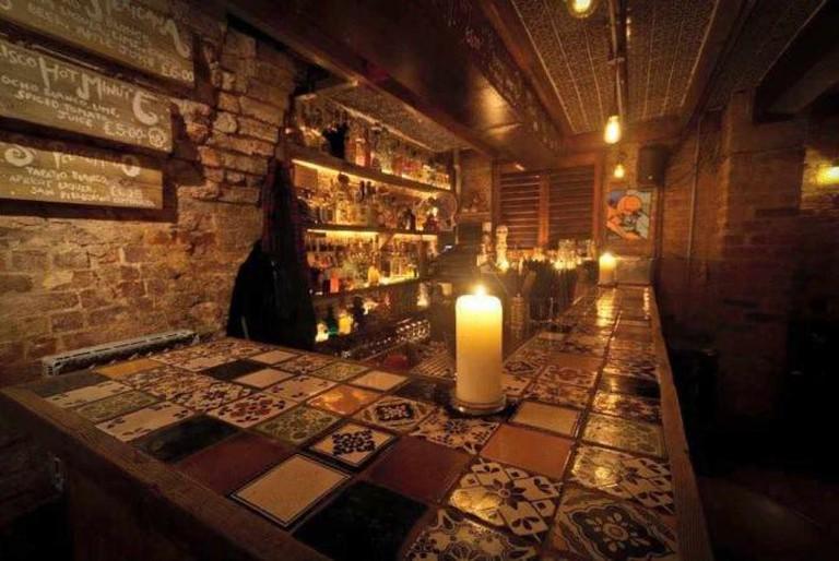Bar | Courtesy of El Bandito