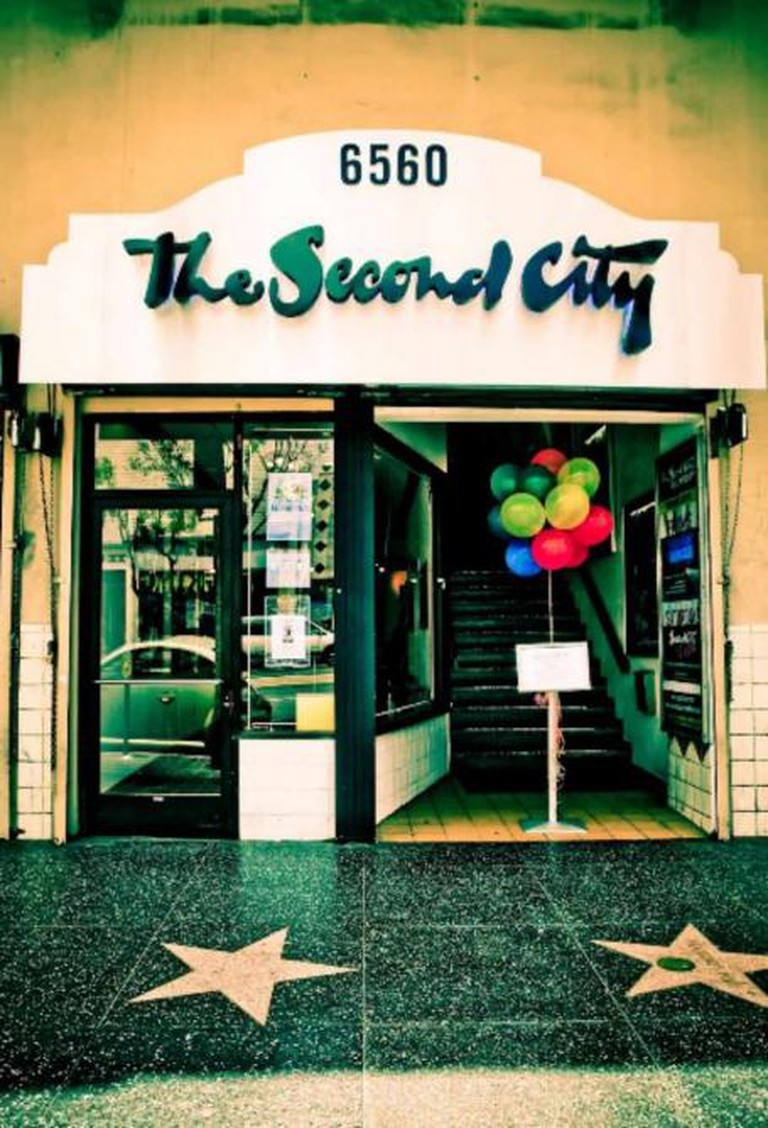 © The Second City