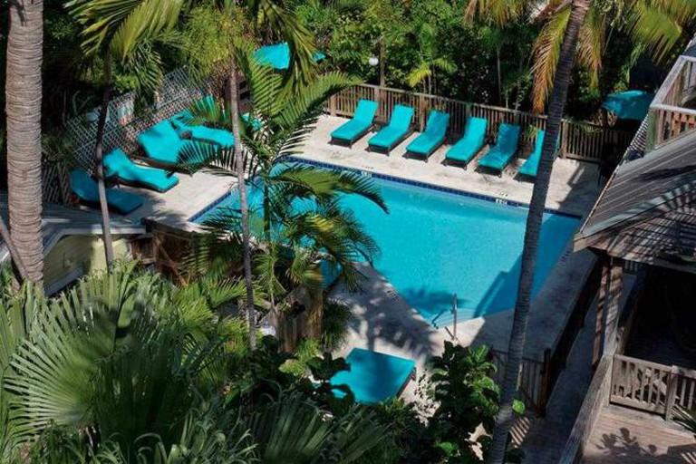 Island City House Hotel | © Hotel