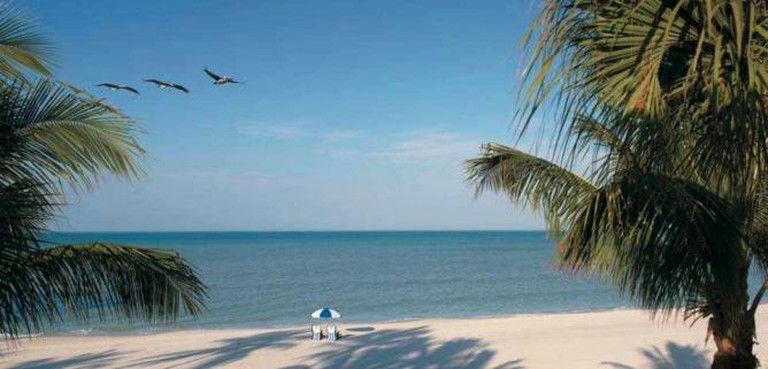 Laplaya Beach & Golf Resort | ©LaPlaya