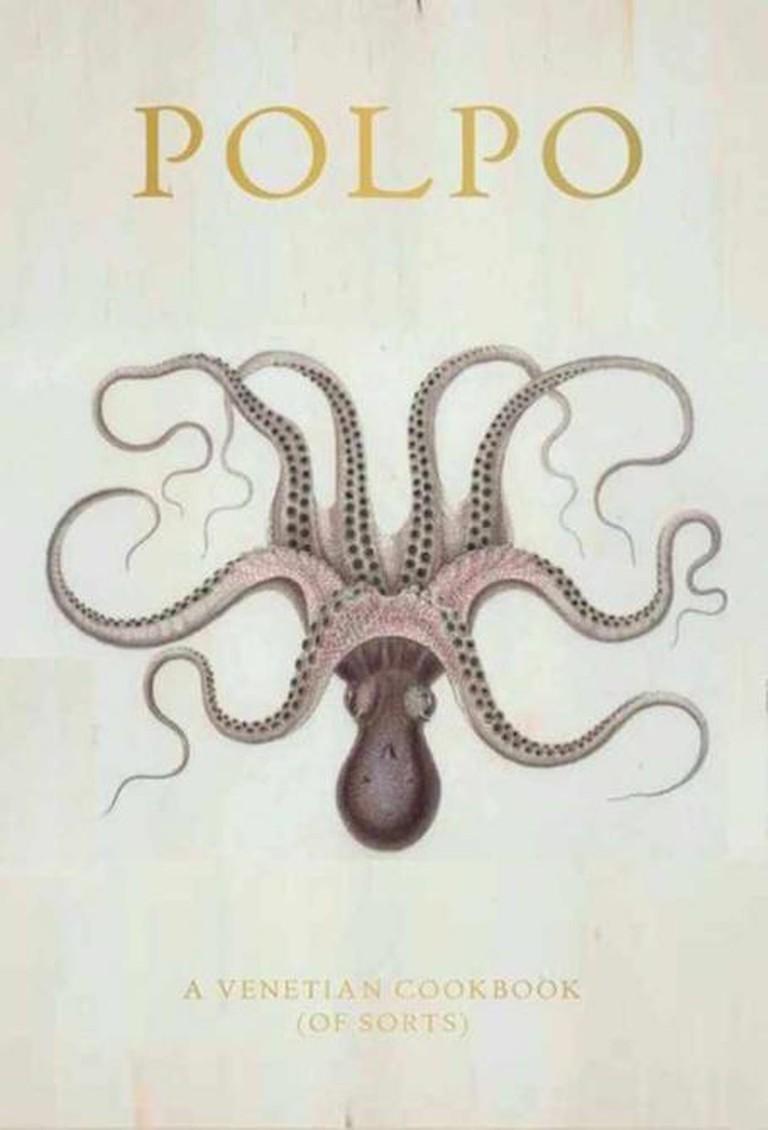 POLPO | © Bloomsbury USA