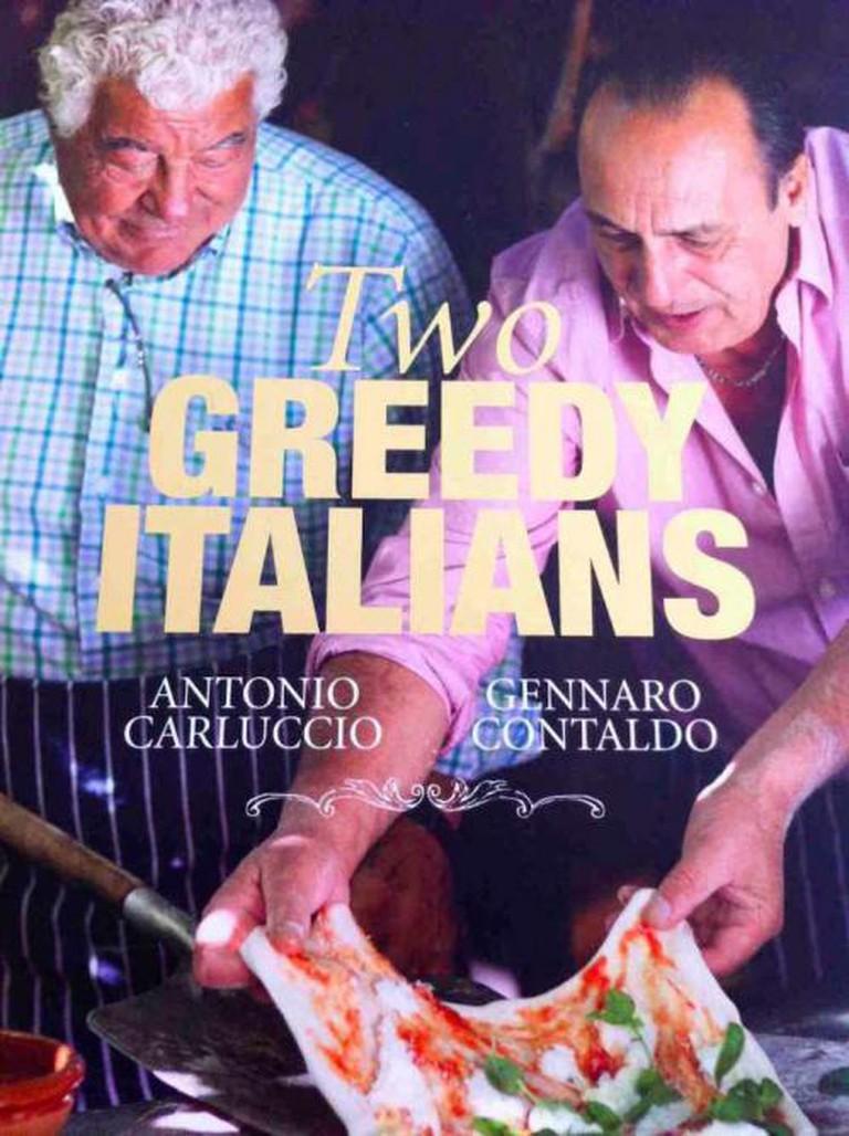 Two Greedy Italians | © Quadrille Publishing Ltd.