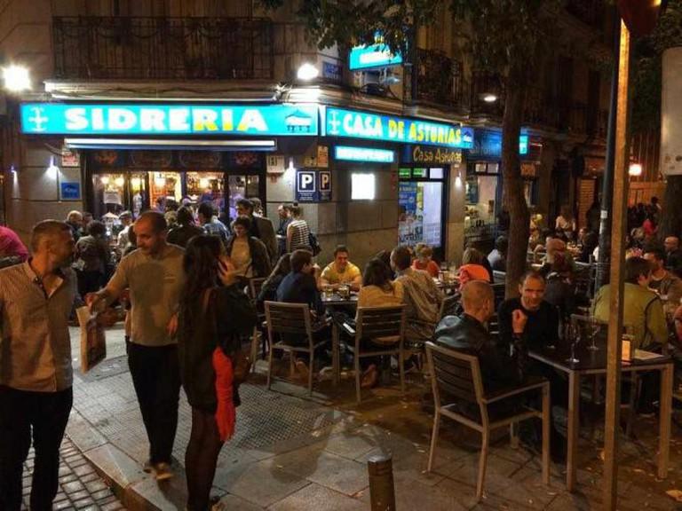 Courtesy Casa de Asturias