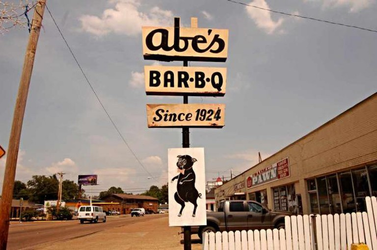 Abe's Bar-B-Q | © Southern Foodways Alliance/Flickr