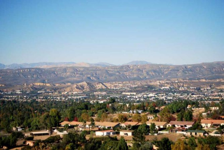 Simi Valley | © Fred Rockwood/Flickr